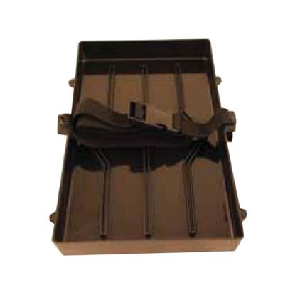 Picture of MOEL BATTERY TRAY W/STRAP 24