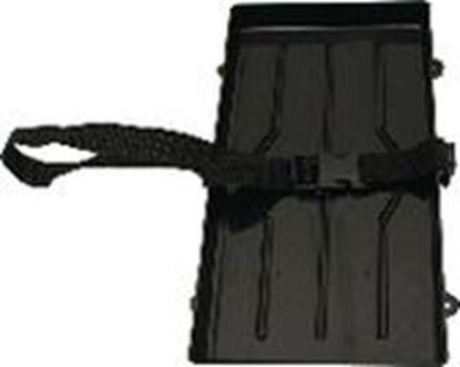 Picture of MOEL BATTERY TRAY W/STRAP 27