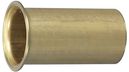 """Picture of MOEL DRAIN TUBE 1-7/8X1""""ODBRASS"""