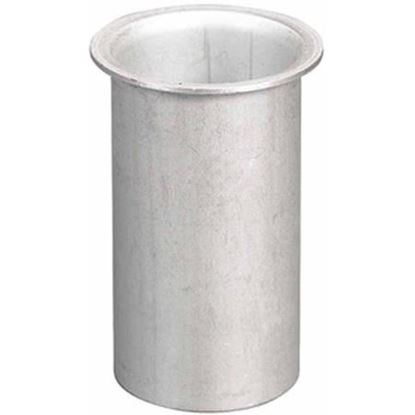 "Picture of MOEL DRAIN TUBE 4""X1""OD ALUM"