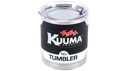 Picture of KUUM KUMMA TUMBLER 12OZ W/LID