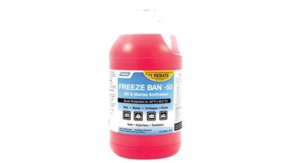 Picture of CAMC FREEZE BAN-50   GAL