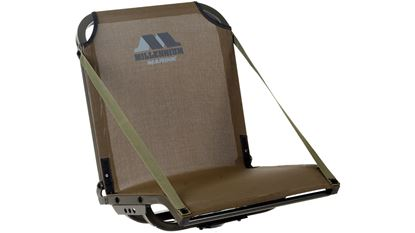 Picture of MILN MILLENNIUM BOAT SEAT GREEN