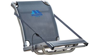 Picture of MILN MILLENNIUM PRO SEAT GRY