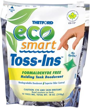 Picture of THET ECOSMART TOSS INS