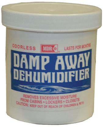 Picture of MDRC DAMP AWAY 1LB