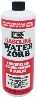 Picture of MDRC GAS WTR ZORB PT
