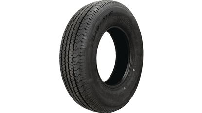 Picture of ATWC KAR ST175/80R13 LRC TIRE O