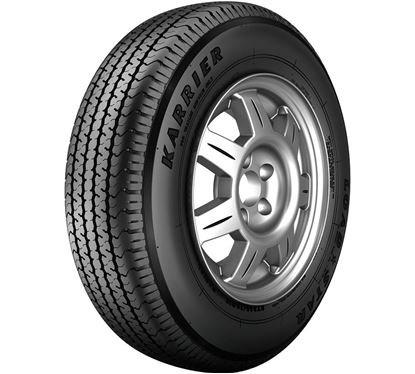 Picture of ATWC KAR ST215/75R14 LRC TIRE O