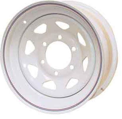 Picture of ATWC 12X4 5-4.5 GAVLANIZED SPKE