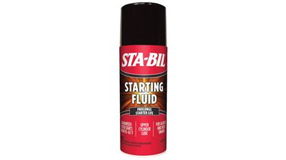 Picture of GOLD STA-BIL STARTING FLUID