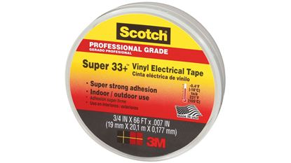 Picture of 3MCO TAPE ELECT 3/4X66FT