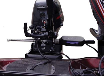 Picture of PANT T-4 ELECTRO STEER