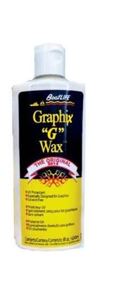 Picture of LIFE GRAPHIX WAX 8 OZ