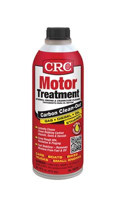 Picture of CROC MOTOR TREATMENT 16OZ