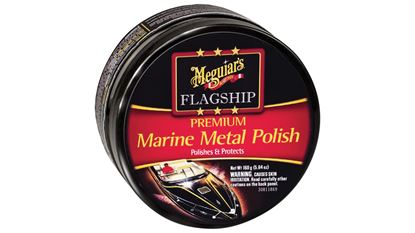 Picture of MEGU FLAGSHIP METAL POLISH