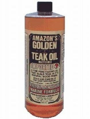 Picture of AMAZ TEAK OIL PT