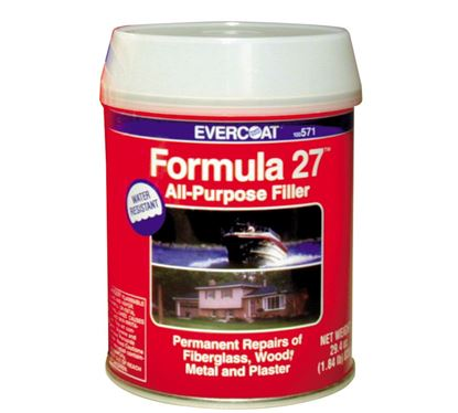 Picture of FIBR FORMULA 27 PT