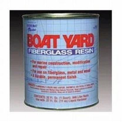 Picture of FIBR RESIN BOATYARD