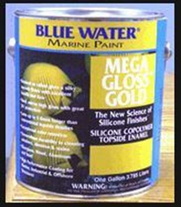 Picture of BLUW MEGA GL GOLD GRY PRIMER QT