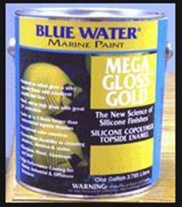 Picture of BLUW MEGA GL GOLD MED GREY QT