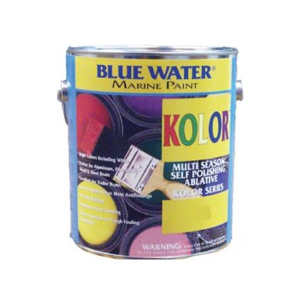 Picture of BLUW KOLOR BRIGHT WHITE GL