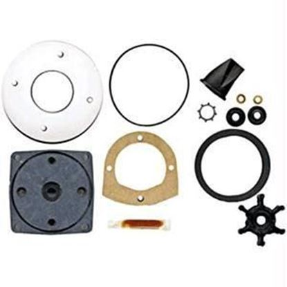 Picture of ITTJ SERVICE KIT