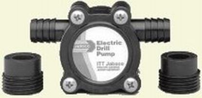 Picture of ITTJ DRILL PUMP-3 1/2IN G