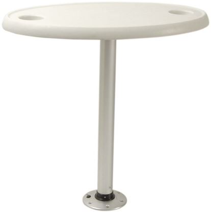 Picture of SPRI TABLE PACKAGE OVAL