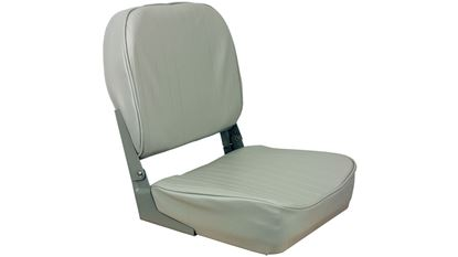 Picture of SPRI ECON FOLDING CHAIR GRY