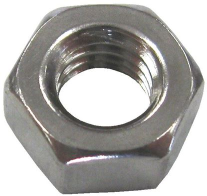 Picture of HAND NUT HEX 1024