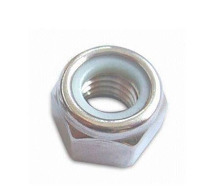 Picture of HAND NUT LOCK 832