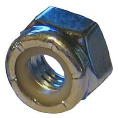 Picture of HAND NUT LOCK 1/2-13