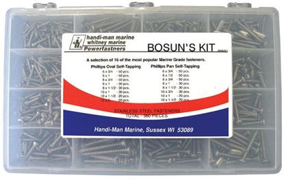 Picture of HAND BOSONS KIT