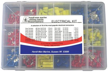 Picture of HAND ELECTRICAL KIT