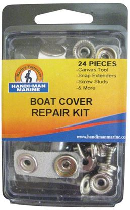 Picture of HAND BOAT COVER REPAIR KIT