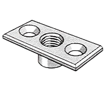 Picture of BLAC BASE FOR RODHOLDER