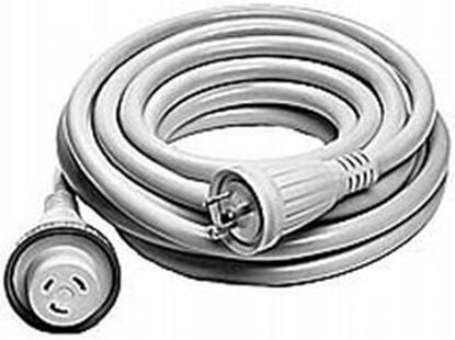 Picture of HUBB PWR CORD 30A125V50FT