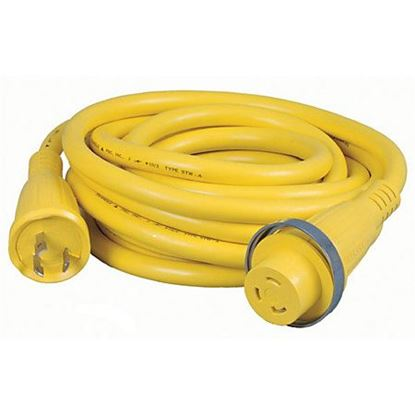 Picture of HUBB PWR CORD 30A125V25FT