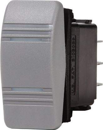 Picture of BLSE SWITCH CON DPDT ON-OFF-ON