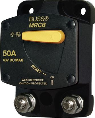 Picture of BLSE CIRCUIT BREAKER 187SURFACE