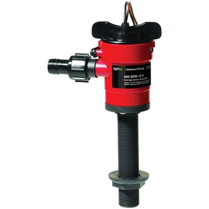 Picture of JOHN PUMP AER 500GPH