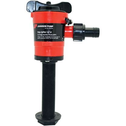 Picture of JOHN PUMP AER 750GPH