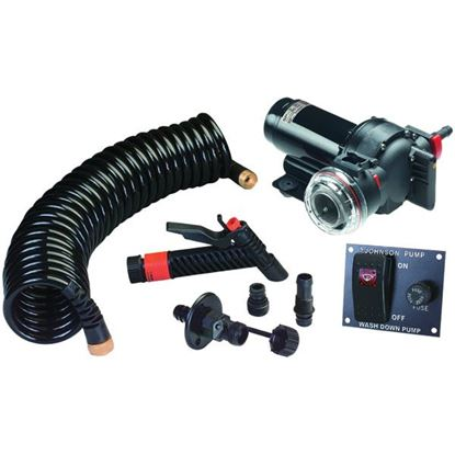 Picture of JOHN WASH DOWN PUMP 3.5GPM KIT