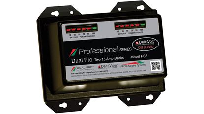 Picture of CHAR DUAL PRO