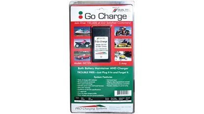 Picture of CHAR GO CHARGE MAINT'ER 2.0 AMP