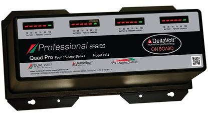 Picture of CHAR PROFESSIONAL SERIES 4 BANK