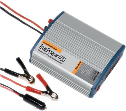 Picture of PROM INVERTER 400 WATT