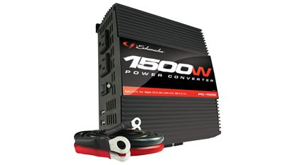 Picture of SCHA 1500W POWER INVERTER