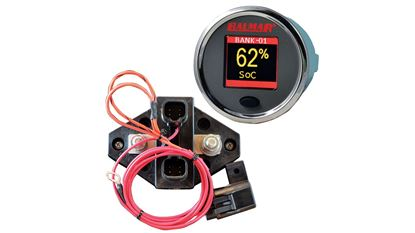 Picture of CDIE BATTERY MONITOR KIT